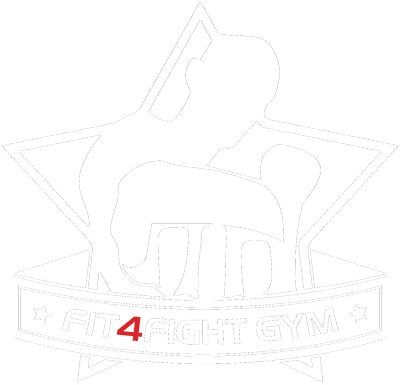 Fit4Fight Gym logo